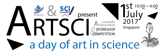 The Artsci workshop_eventbright header